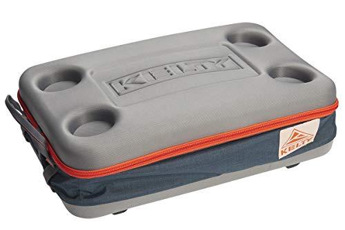 KELTY(ケルティ)アウトドアクーラーボックスフォールディングクーラー25L折り畳み式A24651119