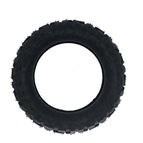 Nirmon Neumático Inflable para Scooter Eléctrico, Tubo de Neumático para Carretera de la Ciudad Fuera de la Carretera para Speedual Grace 10 Zero 10X 10 X 3,0