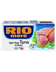 Rio Mare Tuna Water 160g x2