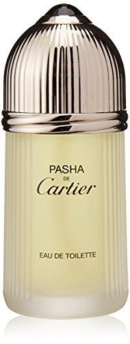 Cartier Pasha Eau De Toilette - 100 ml