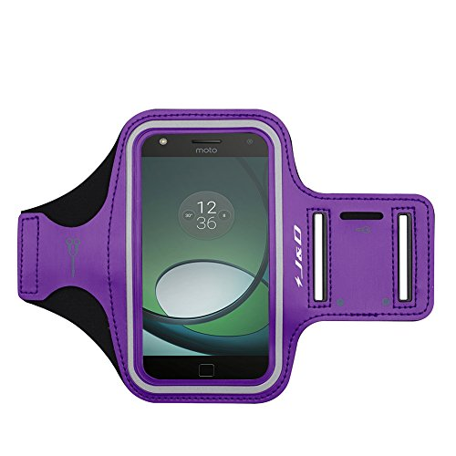 J&D Compatible para Moto G5/G5 Plus/G4/G4 Plus/G4 Play/G7 Play/G8 Power Lite/E4/E4 Play/E5/E5 Play/Z/Z…