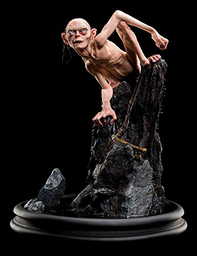 Weta Collectibles Lord of The Rings Masters Collection Statue 1/3 Gollum 42 cm