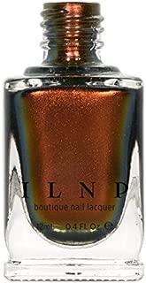 ILNP Abundance - Red, Orange, Bronze, Gold Ultra Chrome Color Shifting Nail Polish