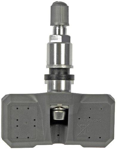 Dorman 974-028 Tire Pressure Monitoring System Sensor for Select Chrysler / Dodge / Mazda Models