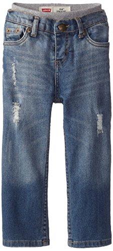 Levi's Baby Boys' Straight Fit Jeans, Vintage Sky, 18M