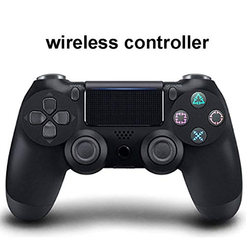 Draadloze Bluetooth Gamepad Controller, Bluetooth Draadloze Joystick PS4 Controller Fit Voor Mando Ps4 Console Voor Playstation Dualshock 4 Gamepad Voor PS3,H