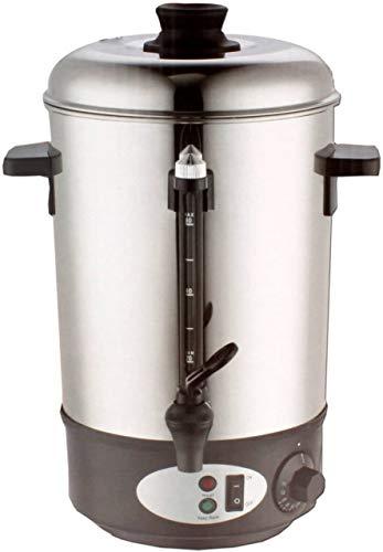 Glühweinbehälter Wasserbehälter Wasserkocher 8 Ltr, 1800 W, 613-724001