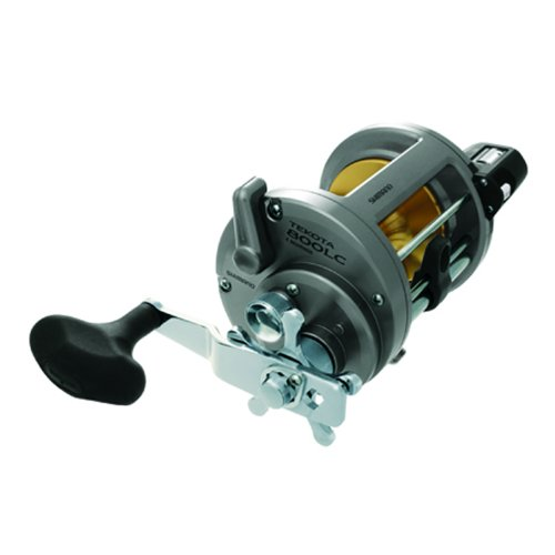 Shimano Tekota 700 Saltwater Star Drag Reel with Line Counter