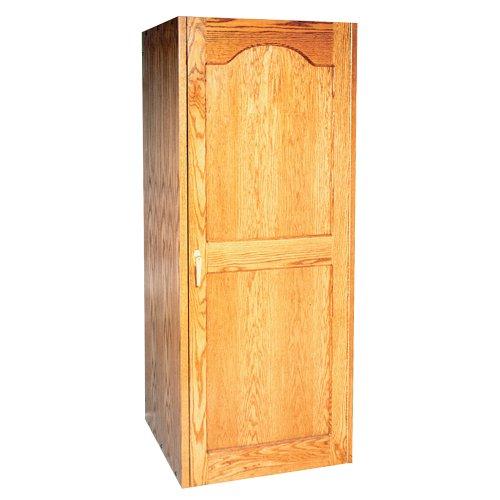 Hot Sale Furniture Trim 250-Model White Oak Wine Cabinet by Vinotemp