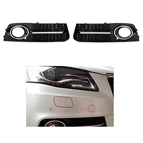 Naroote Car Válvula, Parrilla Delantera antiniebla S Line Diseñado para el estándar...