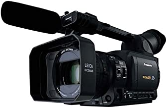 Panasonic Pro AG-HVX200 3CCD P2/DVCPRO 1080i High Definition Camcorder with 13x Optical Zoom (16GB P2 Included) (Discontinued by Manufacturer)