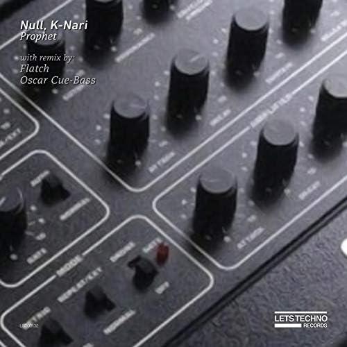 null & K-Nari