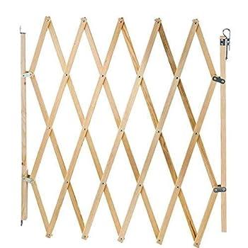 Levigne 5249 Barrière extensible en bois