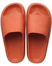 Minkissy 1 çift banyo duş terliği iç mekan banyo ev terliği kayma sandalet