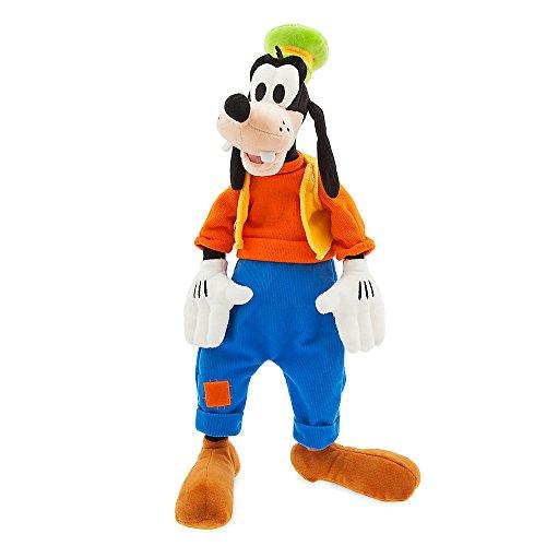 Disney Peluche de Goofy - Mediano - 20 Pulgadas