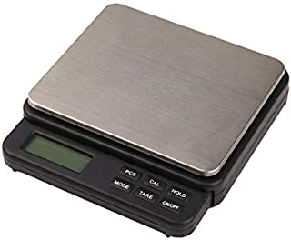 1000g / 0.01g Digital Precision Scales for Gold Bijoux Jewelry Scale Pocket Balance Electronic Scales