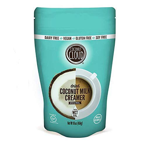 Coconut Cloud: Original Coffee Creamer