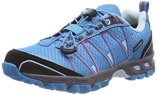 CMP Damen Altak Traillaufschuhe, Blau (B.Jewel-Sky Light 83bl), 41 EU