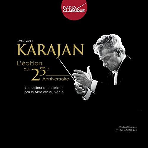 Karajan (Coffret 6 CD)
