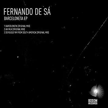 Barceloneta EP