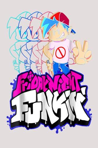 Friday Night Funkin BF | Daily Fitness Sh