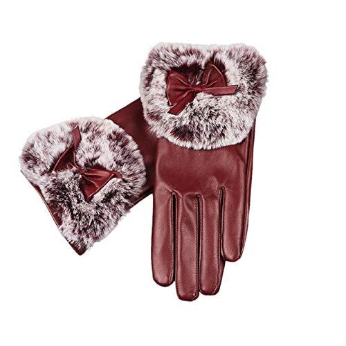 Mdsfe Damen Winterhandschuhe Mod...