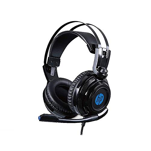 (Renewed) HP H200 Gaming Headset (8AA04AA)