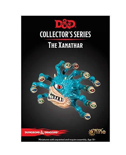 D&D The Xanathar