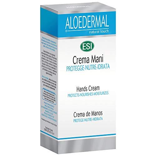 ESI Aloedermal Crème pour les mains hypoallergénique 75 ml