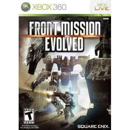 Front Mission Evolved (輸入版)