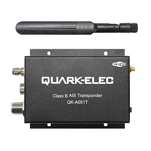 QK-A051T Transponder WiFi AIS