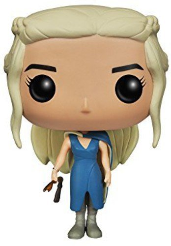 Funko 4048 Pop! Vinyl: Game of Thrones: Mhysa Daenerys - Figurina