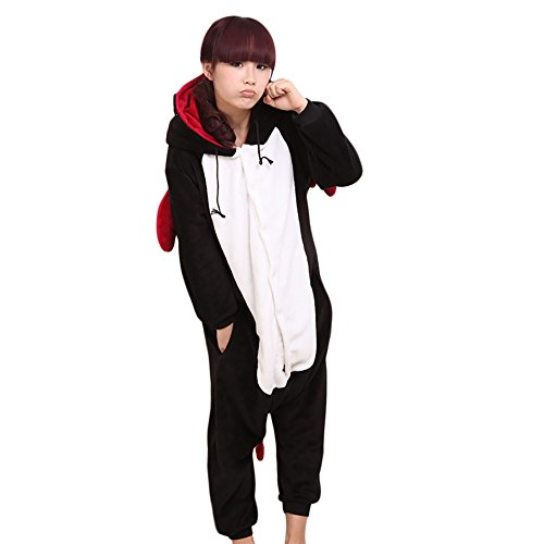 Pijamas Mujer Hombre-Disfraces Anime Cosplay Ropa
