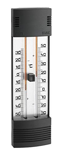 TFA 10,3016 - massimo e termometro minima liquido organico
