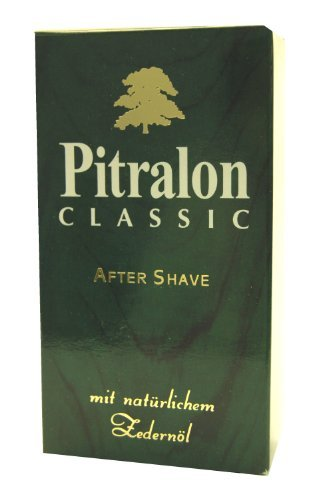 Pitralon After Shave Lotion 100ml lotion by Pitralon by Pitralon