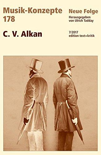 Charles Valentin Alkan (MUSIK-KONZEPTE)