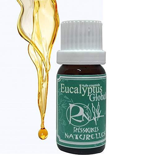 Ressources Naturelles - huile essentielle Eucalyptus globulus 100ml