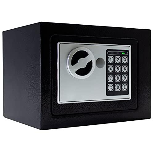 Cofre Eletrônico Digital (Cofre P)