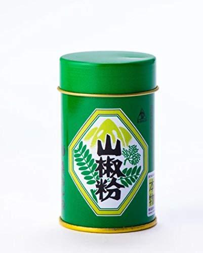 飛騨山椒 山椒粉 8g