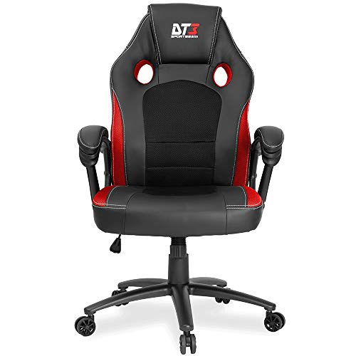 Cadeira Gamer DT3sports GT Red (10297-9)
