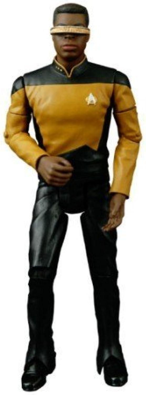 Diamond Select Toys Star Trek The Next Generation Series 3 Action Figure Lt. Geordi LaForge by Star Trek