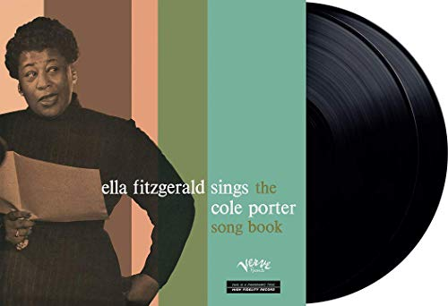 Sings The Cole Porter Songbook