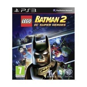 Lego Batman 2: DC Superheroes Essentials (PS3)