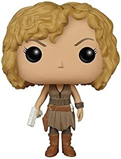 Funko POP TV: River Song Doctor Who Action Figure