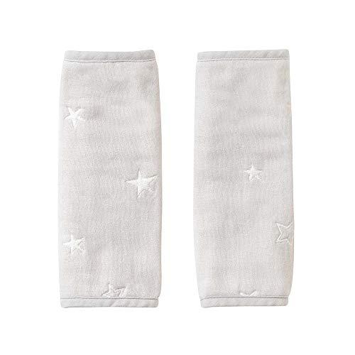 [10mois(ディモワ)] ふくふくガーゼ(6重ガーゼ) サッキングパッド ロング 新生児から
