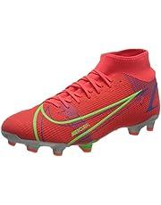 Nike Superfly 8 Club FG/MG, Football Shoe Garçon