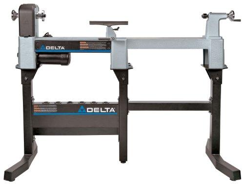 Delta Industrial Midi-Lathe Modular Stand Extension