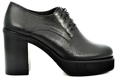KEB Mujer botín Negro Size: 39 EU