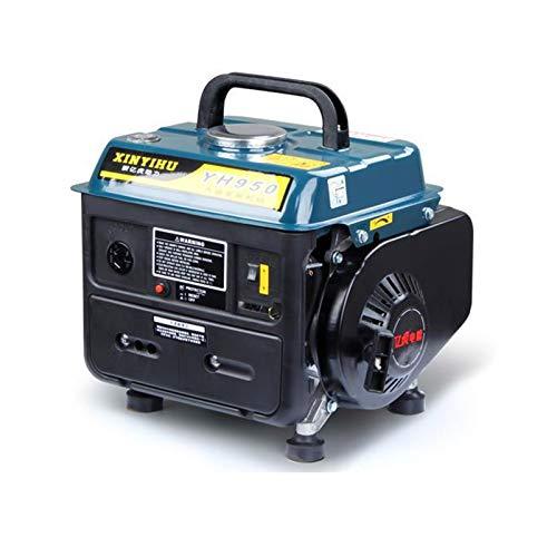 HOUSEHOLD Small gasoline generators, portable portable generators, silent generator sets, car camping generators, energy-saving and fuel-saving