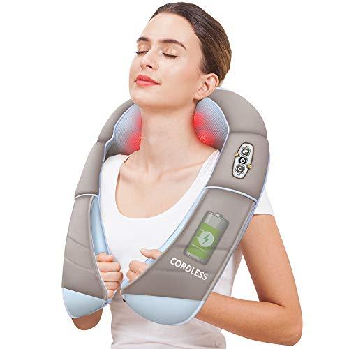 Best Portable Massager for Office